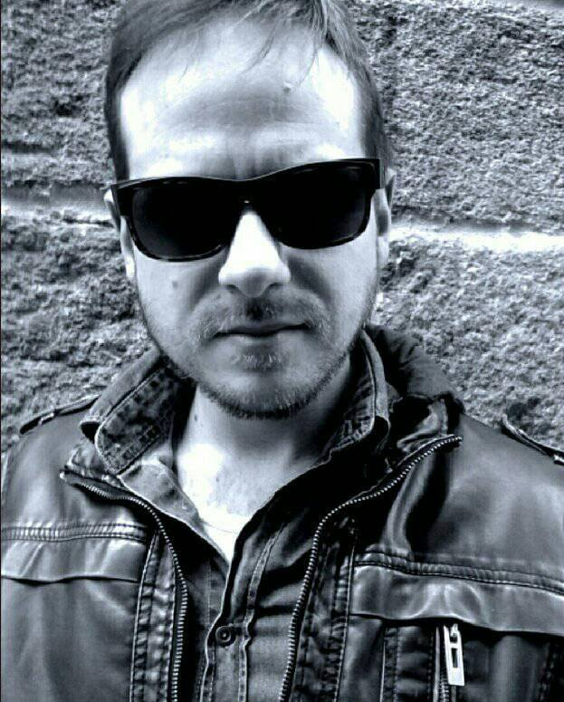 Daniel Soldevilla