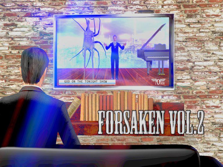 Forsaken Vol.2 (2014)