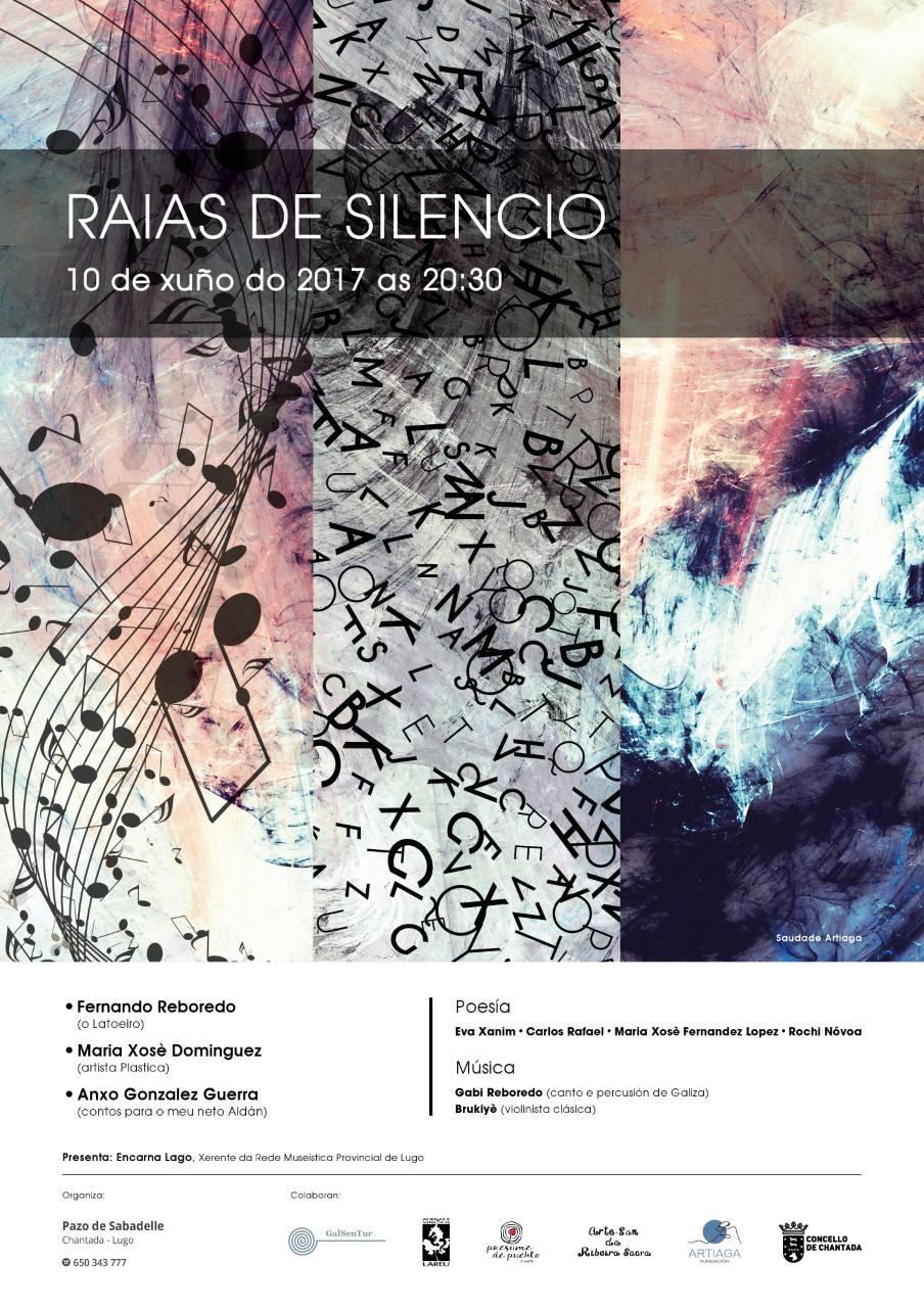 Raias de Silencio