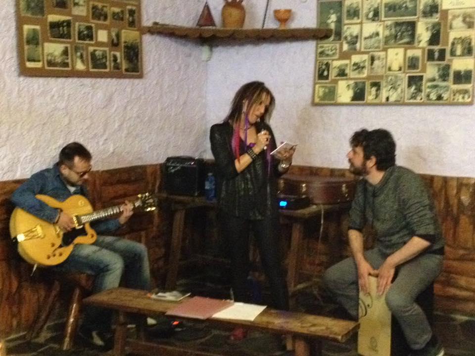 A chave das noces (Castroverde, Lugo)